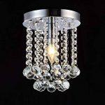 10pcs 20mm Cristal Boule De Verre Lustre Prismes Pendentifs Pièces Perles de la marque Générique image 3 produit