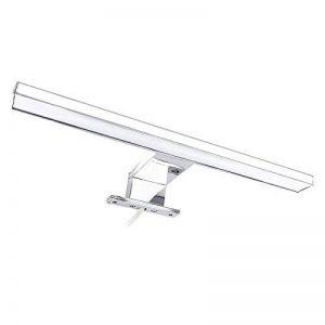 1819 Lampe Salle de Bain LED Miroir Mur 5W Blanc Froid IP44 Aluminium Eclairage Pour Miroir Maquillage Ameublement Meuble Applique Mural lumière du miroir lampe miroir de la marque 1819 image 0 produit