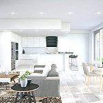 2x downlight lED 18W 6000K rond encastrable blanc–jandei de la marque Jandei image 1 produit