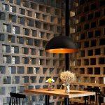 2 x industrielle Vintage Design Suspension Lustre Noir E27 Métal abat jour Luminaires Lampe Salon Chambre La cuisine Bar Cafe Restaurant de la marque CARYS image 1 produit