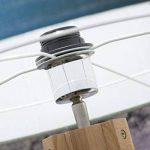 abat jour cylindrique 30 cm TOP 1 image 3 produit