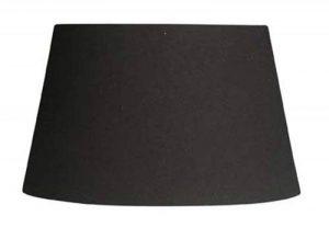 abat jour cylindrique noir TOP 0 image 0 produit