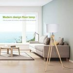 abat jour design pour lampe sur pied TOP 7 image 4 produit