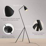 abat jour design pour lampe sur pied TOP 8 image 2 produit