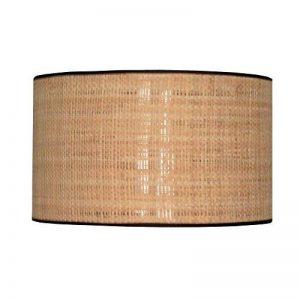 Abat-jour du Moulin RBBBC3030187899/AMZ Cylindre, Texture, E27, Naturel de la marque Abat-jour du Moulin image 0 produit