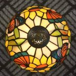 abat jour multicolore TOP 13 image 4 produit