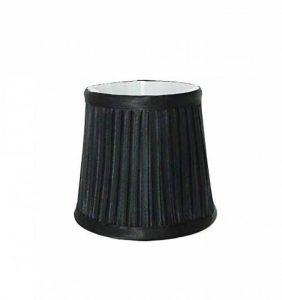 Abat-jour noir pour Lustre - Helena 12cm KOSILUM - IP20 - Classe énergétique : - - - de la marque Kosilum image 0 produit