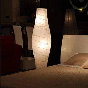 abat jour papier pour lampadaire TOP 14 image 0 produit