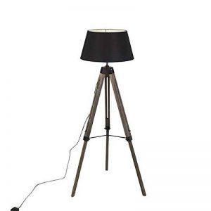 abat jour pour lampadaire bois TOP 12 image 0 produit