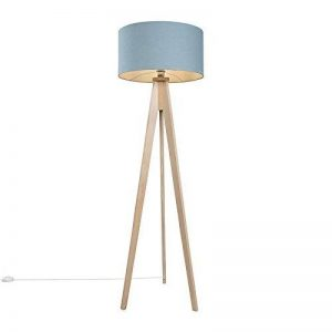 abat jour pour lampadaire bois TOP 6 image 0 produit