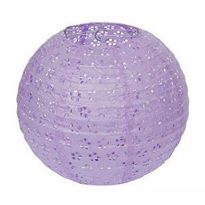 abat jour violet TOP 7 image 0 produit