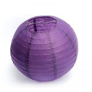 abat jour violet TOP 8 image 0 produit