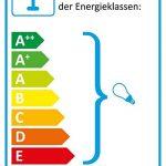 Action by Wofi 845601706000, lampe de table, Céramique, 40W, E14, argent, 24x 17x 37cm de la marque Wofi image 2 produit