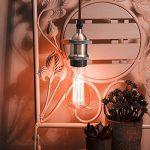 adaptateur luminaire plafond TOP 2 image 1 produit