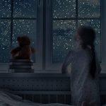 """Adhésifs muraux Wandkings """"250 pièces Points lumineux pour réaliser un ciel étoilé"""" Fluorescents & phosphorescents dans l'obscurité de la marque Wandkings.de image 1 produit"""