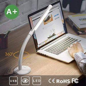 aglaia lampe de bureau led TOP 6 image 0 produit