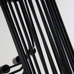 Aiwen Lustres Spiral Stairs style fer forgé ( Ampoules non incluses ) 26 Supports de lampe de la marque Aiwen image 2 produit
