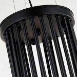 Aiwen Lustres Spiral Stairs style fer forgé ( Ampoules non incluses ) 26 Supports de lampe de la marque Aiwen image 4 produit