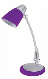 Alba FLUOFIT P Lampe de Bureau Violet de la marque Alba image 0 produit
