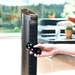 Alpatec 947245000 Babel RC Ventilateur colonne avec télécommande 45 W de la marque Alpatec image 3 produit