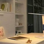 Aluminor STARLETT B Lampe de Bureau LED, Métal/ABS, Intégré, 4 W, Blanc de la marque Aluminor image 3 produit