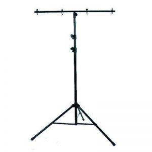 American DJ LTS-6 Trépied girafe pliable Lighting Stand de la marque adj image 0 produit
