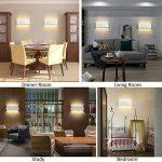 applique blanche murale TOP 13 image 4 produit