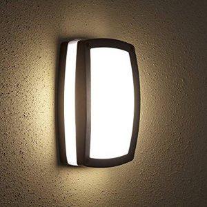 applique extérieur led design TOP 1 image 0 produit