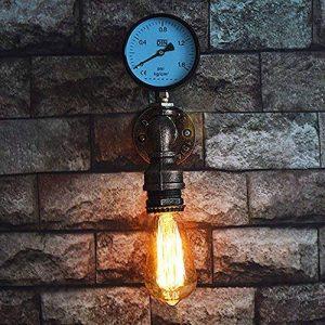 applique forme ampoule TOP 12 image 0 produit
