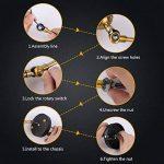 applique forme ampoule TOP 3 image 3 produit