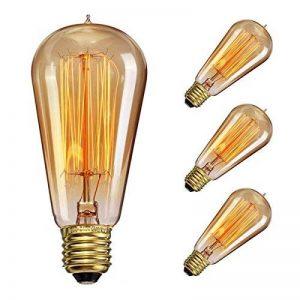 applique forme ampoule TOP 9 image 0 produit