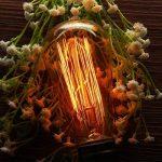 applique forme ampoule TOP 9 image 1 produit