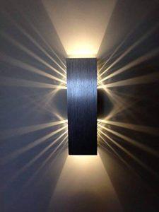 applique led design TOP 1 image 0 produit