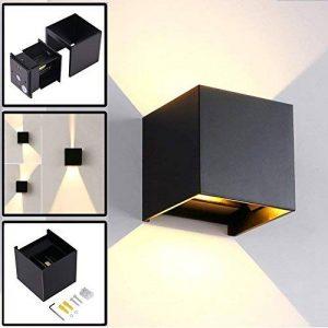 applique led design TOP 9 image 0 produit