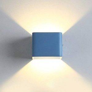 applique murale bleue TOP 12 image 0 produit
