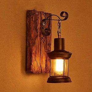 applique murale bois et metal TOP 3 image 0 produit