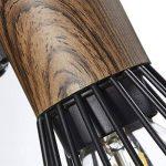 applique murale bois et metal TOP 6 image 1 produit