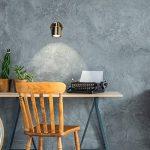 applique murale laiton TOP 2 image 2 produit