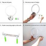 applique murale moderne design TOP 9 image 4 produit