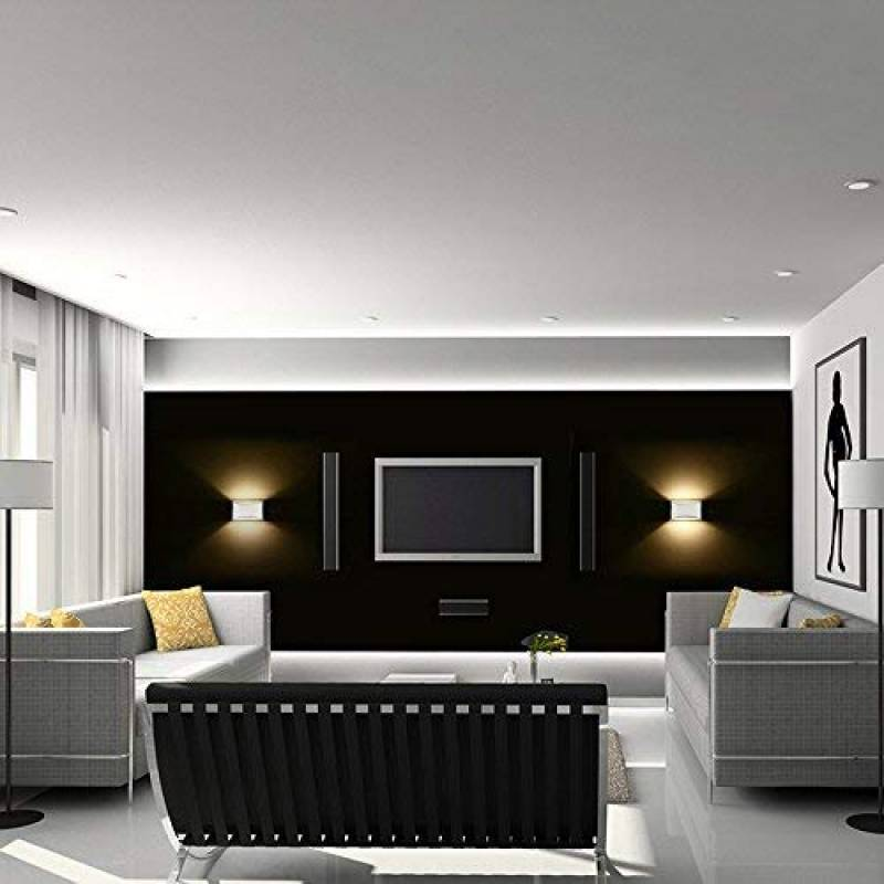 votre comparatif de applique murale couloir pour 2019. Black Bedroom Furniture Sets. Home Design Ideas