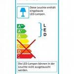 Artemide lampe de suspension lED chlorophilia Transparent/Chrome de la marque Artemide image 2 produit