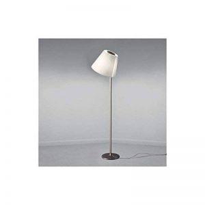Artemide–Lampe de Terre Artemide Melampo–Gris de la marque Artemide image 0 produit