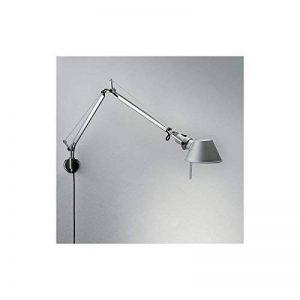 Artemide–Lampe Murale Artemide Tolomeo Mini Halo–Aluminium de la marque Artemide image 0 produit