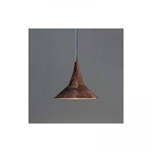 Artemide–Lampe à suspension Artemide Unterlinden–Bronze de la marque Artemide image 0 produit