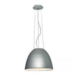 Artemide Nur Mini lampe à suspension, LED, 30watts, aluminium de la marque Artemide image 0 produit