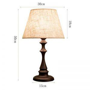 AXCJ Lampe de Table- Lampe de Table Nordic Créativité Personnalité Livre De Mode Chevet Décoratif Lumières, Chaud Enfants Chambre Lampe De Chevet de la marque AXCJ image 0 produit