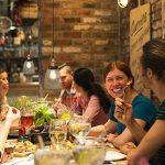 B.K. Licht suspension verre vintage, plafonnier vintage, éclairage intérieur cuisine comptoir restaurant, 230V, IP20, Ø 140 mm de la marque B.K.Licht image 2 produit