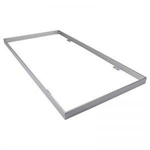Biard - Cadre Fixation pour Plafonnier LED - Aluminium Blanc - 60x60cm de la marque Biard image 0 produit