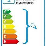 Brilliant AG 10802/11 Lampe de Bureau Métal 40 W E27 Argent de la marque Brilliant AG image 1 produit