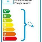 Brilliant AG 13247/05 Lampe à Poser Métal/Textile 40 W E14 Transparent de la marque Brilliant AG image 2 produit